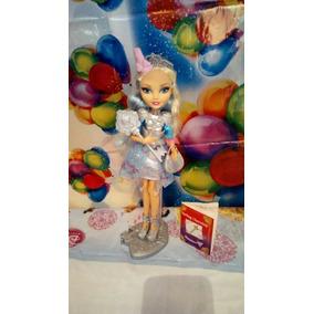 Boneca Ever After High Rebel Darling Charming- Mattel