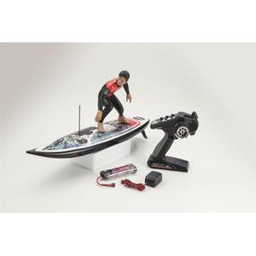 Lancha Surfer Control Remoto
