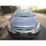 Peugeot 307 Xs 2.0 Premium Con Techo Sin Cuero Km146039