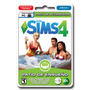 Los Sims 4 Patio Ensueño Juegos Pc Originales Expansion
