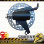 Maza Delantera Mini Cuatriciclo 49 Cc 2t