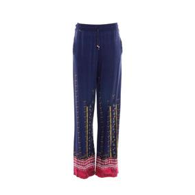 Sarkany Uis - Pantalón Mujer Palazo