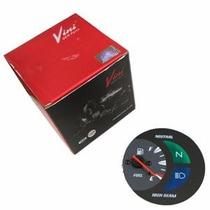Marcador Combustível Honda Cg Titan 150 2009 Mix F.gratis