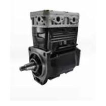 Compressor De Ar Caminhão Iveco Eurotech -8160012