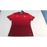 Camisa Nike Portugal 2014 Jogador Original