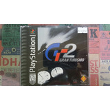 Gran Turismo 2 Ps1 $16.990 Full. Karasu Big!!