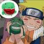Monedero Anime Naruto Shippuden Rana - Sapo