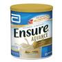 Ensure® Advance Con Nutrivigor - Vainilla - Lata 400 Grs.