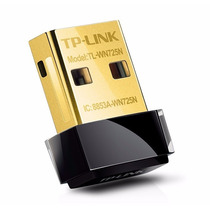 Adaptador Usb Wireless + Pendrive 8gb + Sup. Veicular Usb