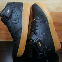 Botas Zapatos Nike Air Force One Flyknit Air Max