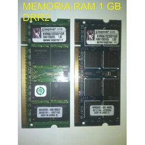 Memorias 1gb Ddr2 667