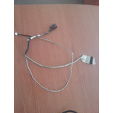 Cable Flex Hp 420 425 620 625 Sps:605804-001