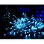 Luz Led Multicolor X100 Navideñas Deco Eventos Bodas Fiesta