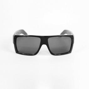 Anteojos De Sol Six Eyewear - Blackout Black