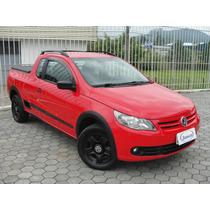 Volkswagen Saveiro 1.6 Ce Troop