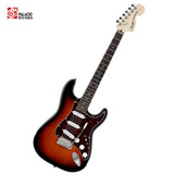 Guitarra Eléctrica Squier Standard Strato Atb/tort