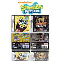 Bob Esponja Spongebob Attack Of The Toybots, Truth Or Square