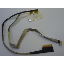 Cable Flex Video Lcd Hp Probook 440 445 50.4yw07.011