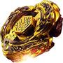 Juguete L-drago Destructor (destruir) Blindado Del Oro Del