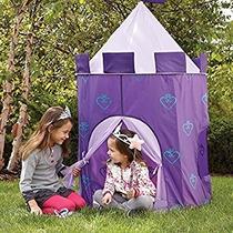 Juguete Discovery Kids Tienda Del Juego De Castillo De La P