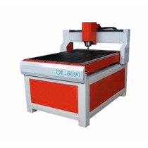Cnc Router 60x90 Cm / Motor Spindle 2hp