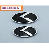 Logos Emblemas Marca Kia Xpar