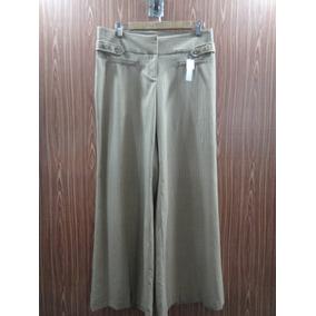 Pantalon 8/m Cache Dama Envio Gratis