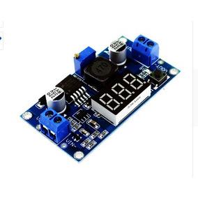 Modulo Lm2596 Para Arduino Uno R3 Ds323 Raspberry Pi