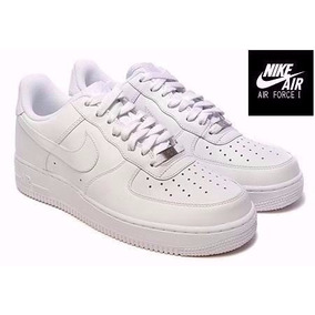 Nike Air Force 1 Zapatillas En Caja Talles 35 A 45 Oferta!