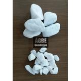 Pedras Brancas Para Decoração Fontes , Aquários E Jardim