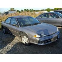 Dodge Intrepid 1999-1997: Brazo Limpiaparabrisas