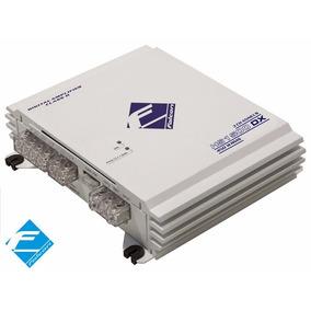 Modulo Amplificador Hs 1500 Falcon 3 Canais Hs1500 Digital