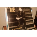 Vinilo Billy Joel: An Innocent Man Importado Usa