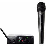 Microfono Inalambrico Uhf De Mano Akg Wms 40 Pro Mini