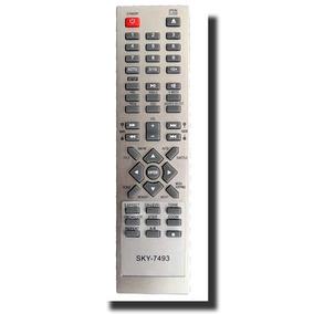 Controle Remoto Home Theater Philco Ph200 Ph671 Ph800 Msp680