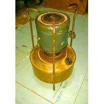 Antiguo Calentador - Bram Metal N°3 - Unico En M.libre