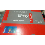 Easy English Método Integral Larousse