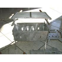 Churrasqueira Aluminio Desmontavel Frete Gratis Super Oferta