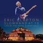 Eric Clapton Slowhand At 70 (blu-ray + 2 Cds) ¡en Stock!