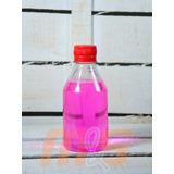 Envases Plasticos Botellas Pet 250cc Laboratorio Packx50unid