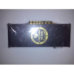 Modulo Potencia Stetsom Th2030 225 W Pmpo