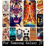 Modelos2016 Funda Case Protector Carcasa For Samsung J7 J700
