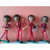 Centros De Mesa Michael Jackson Fiestas Fofuchas Figuras