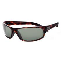 Gafas Bolle Anaconda Gafas De Sol Oscuro Tortuga, Polarizad