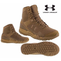 Botas Under Armour Valsetz Rts Coyote