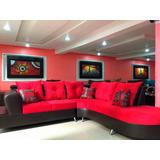 Sala Esquina Lang Esquinera Lounge Salas