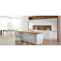 Amoblamientos Cocina Modernos Muebles De Cocina En