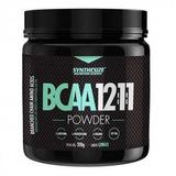 Bcaa 12:1:1 Powder 200g Laranja - Synthesize
