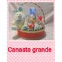 Canastas De Pascuas Grande