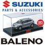 Replica Metálica A Escala Original De Suzuki Baleno
